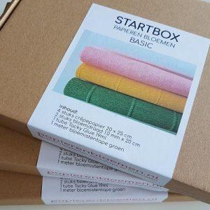 Startboxen