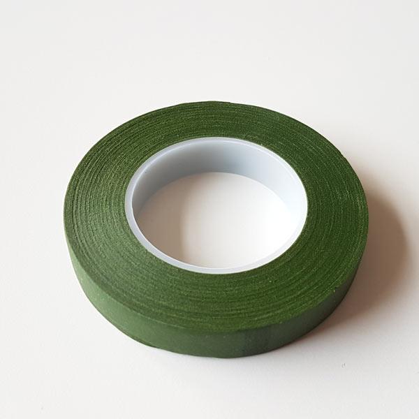 bloementape-groen-3-rollen