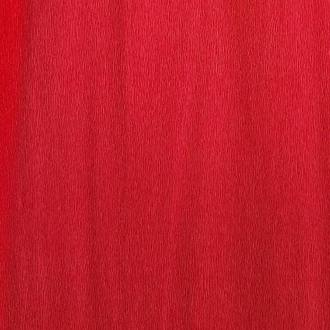 fijn crêpepapier - vivo red