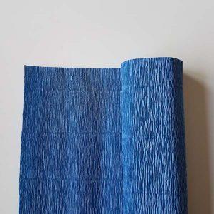 florist crêpepapier 180 grams 615 blue chinese porcelain