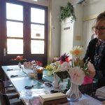 workshop papieren bloemen emily
