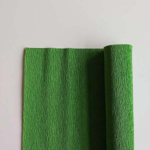 Florist Crêpepapier 522 Tropisch Groen