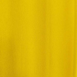 fijn crêpepapier 296 yellow