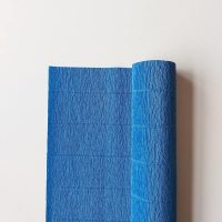 florist crêpepapier 557 turquoise
