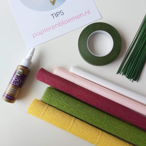 startbox-papieren-bloemen-DIY