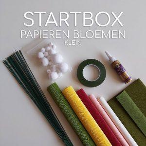 startbox-papieren-bloemen-klein