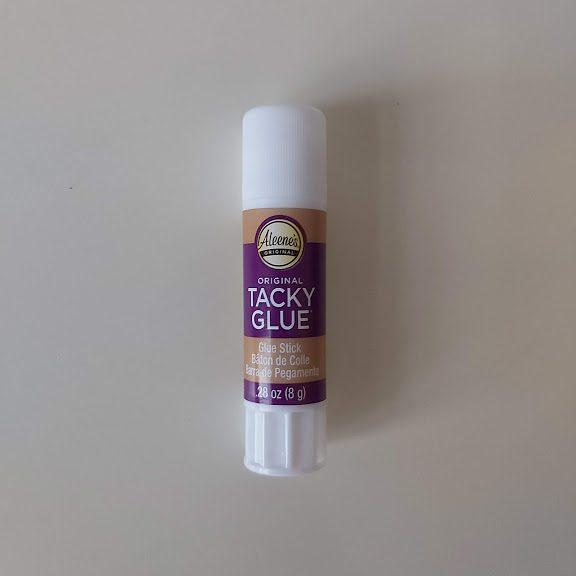 tacky glue glue stick 8 gram