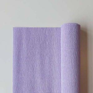 florist crêpepapier 20E4 hyacinty blue-purple