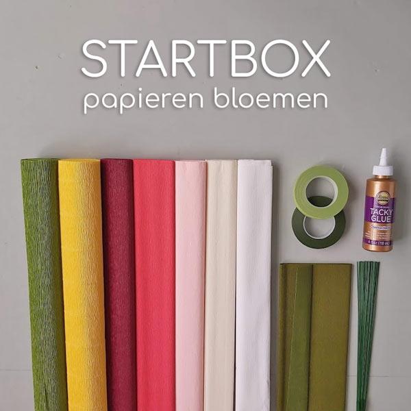 startbox-papieren-bloemen-groot