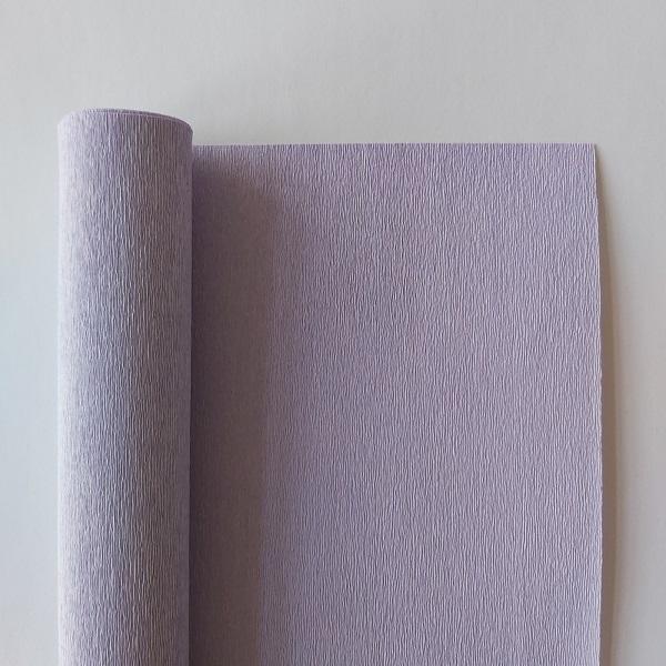 90 grams crêpepapier 380 blue-purple