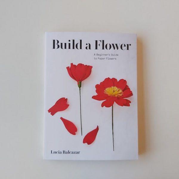 lucia balcazar - build a flower