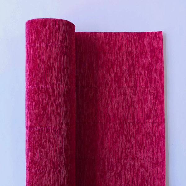 Florist-crêpepapier-584-Cardinal-Red