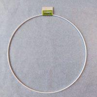 metalen-ring-25-cm-wit