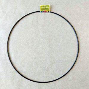 metalen-ring-25-cm-zwart