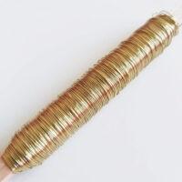 wikkeldraad-05mm-100-gram-goud-detail